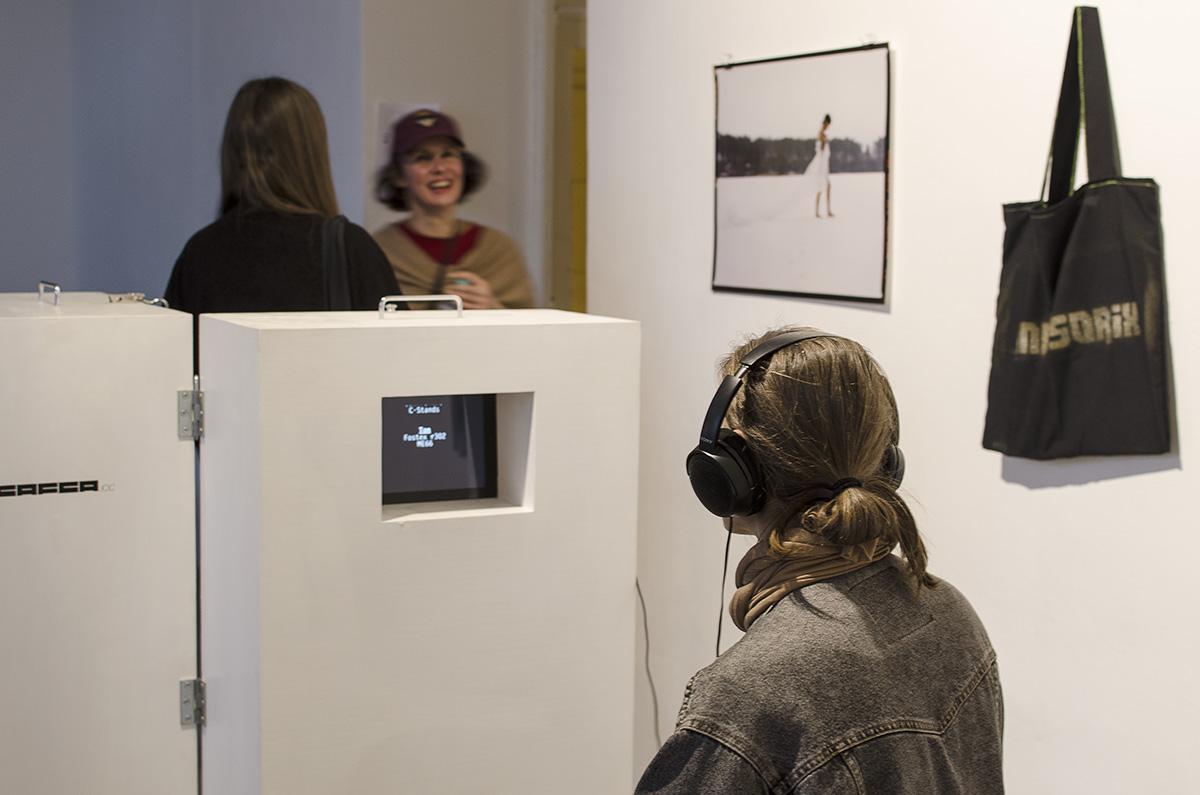 Eröffnung Archiv Ausstellung 2017_Foto Julia Gaisbacher_01
