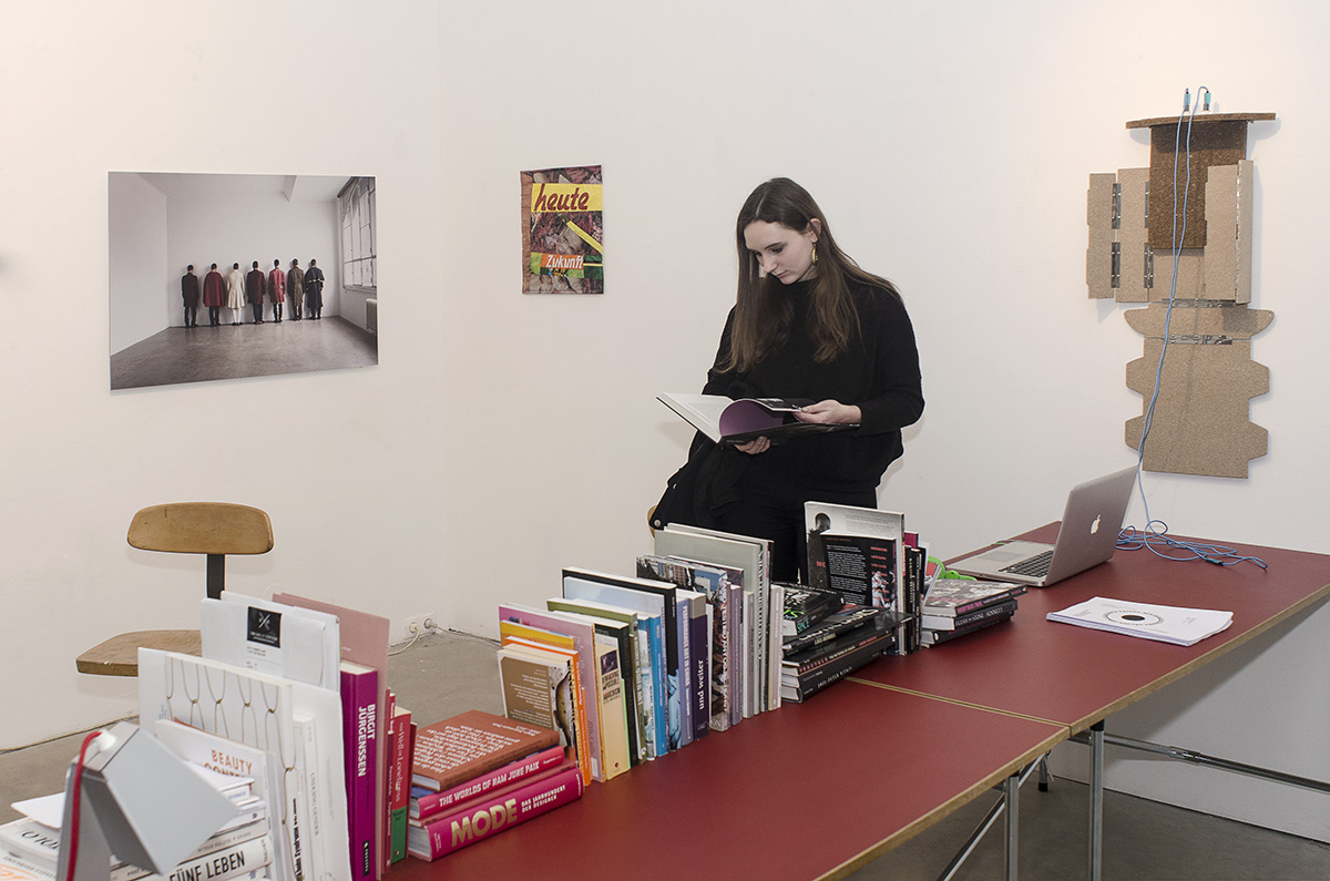 Eröffnung Archiv Ausstellung 2017_Foto Julia Gaisbacher_02