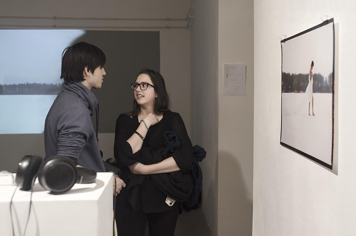 Eröffnung Archiv Ausstellung 2017_Foto Julia Gaisbacher_04