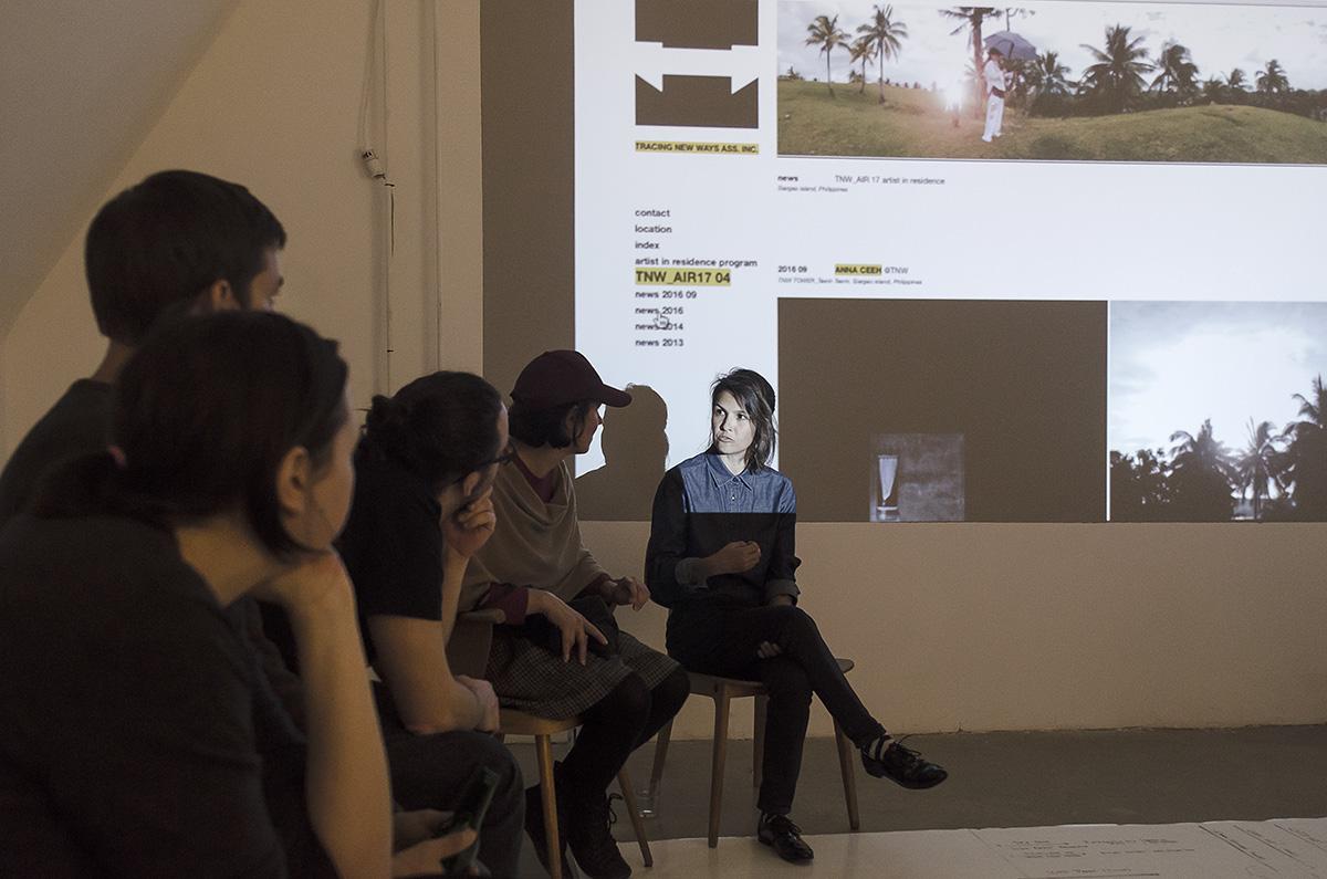 Eröffnung Archiv Ausstellung 2017_Foto Julia Gaisbacher_05