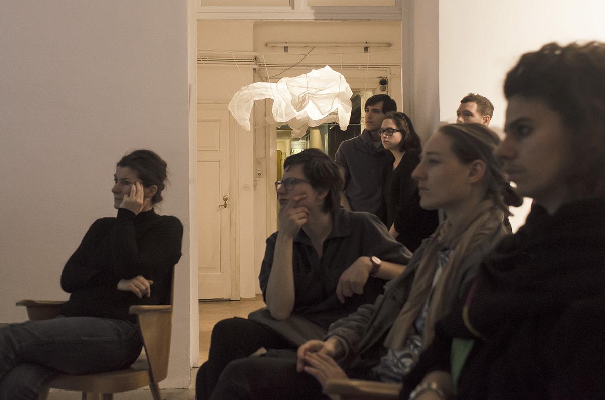Eröffnung Archiv Ausstellung 2017_Foto Julia Gaisbacher_06